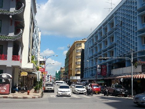 Hat Yai City Centre