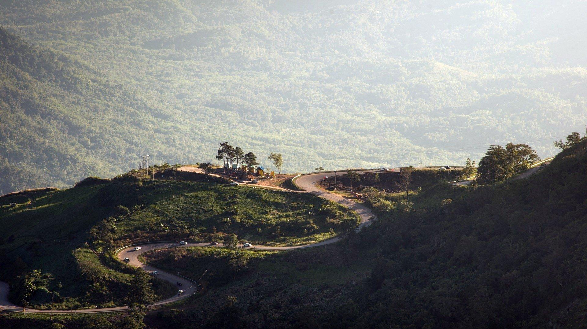 Phu Thap Buek in Phetchabun