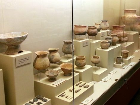 Ban Chiang Museum in Udon Thani
