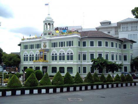 King Prajadhipok Museum in Bangkok