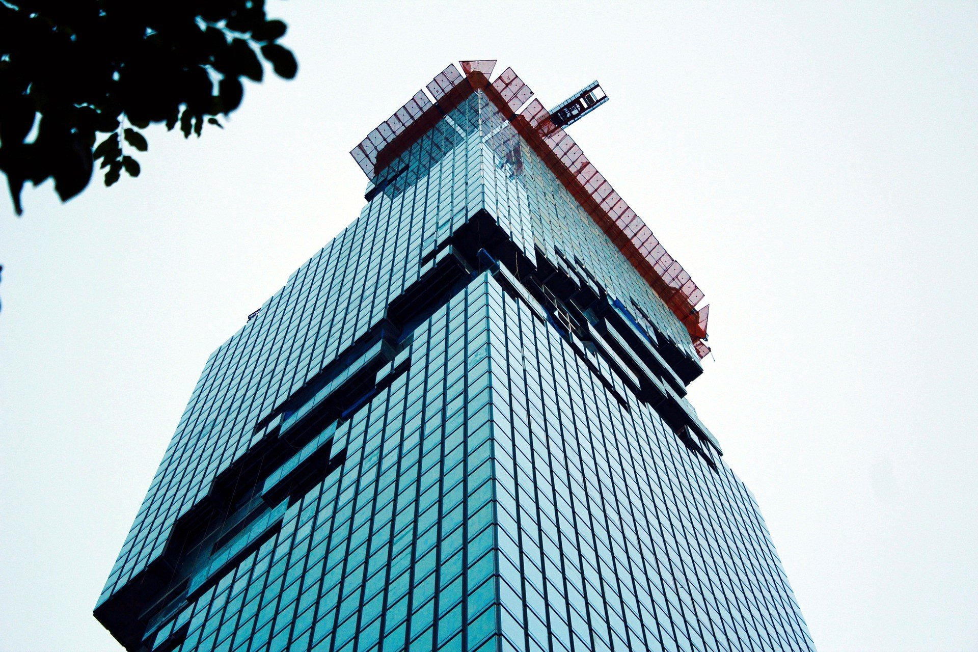 King Power MahaNakhon in Bangkok