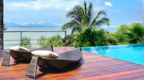 Resort in Ranong